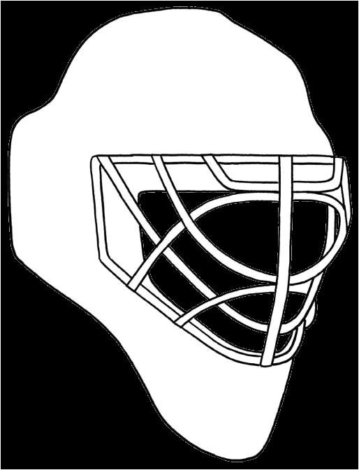 Hockey Goalie Mask Template Goalie Mask Template Search Results Calendar 2015
