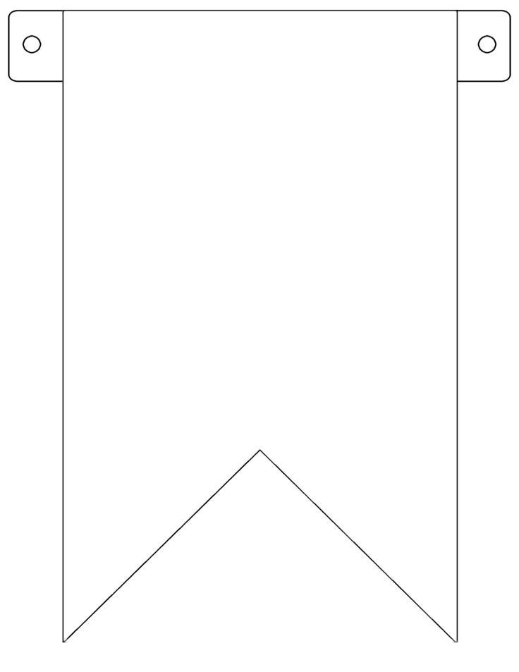 post diy birthday banner printable template 238929