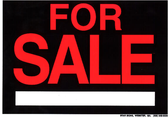 arizona hoa must allow for sale signs