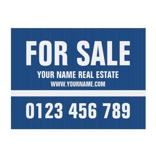 house for sale template real estate yard sign 256476764202016180