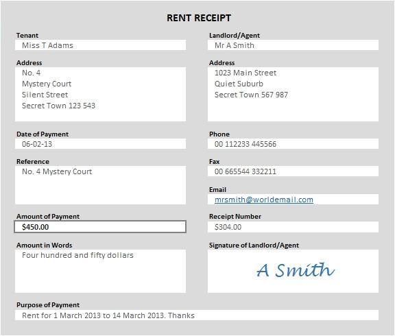 rent receipt template uk 212