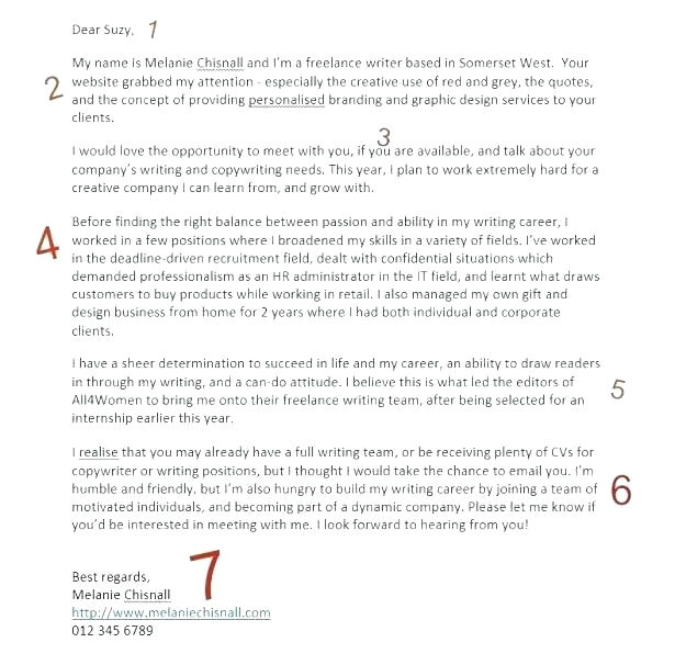how to address a cover letter to a recruitment agency