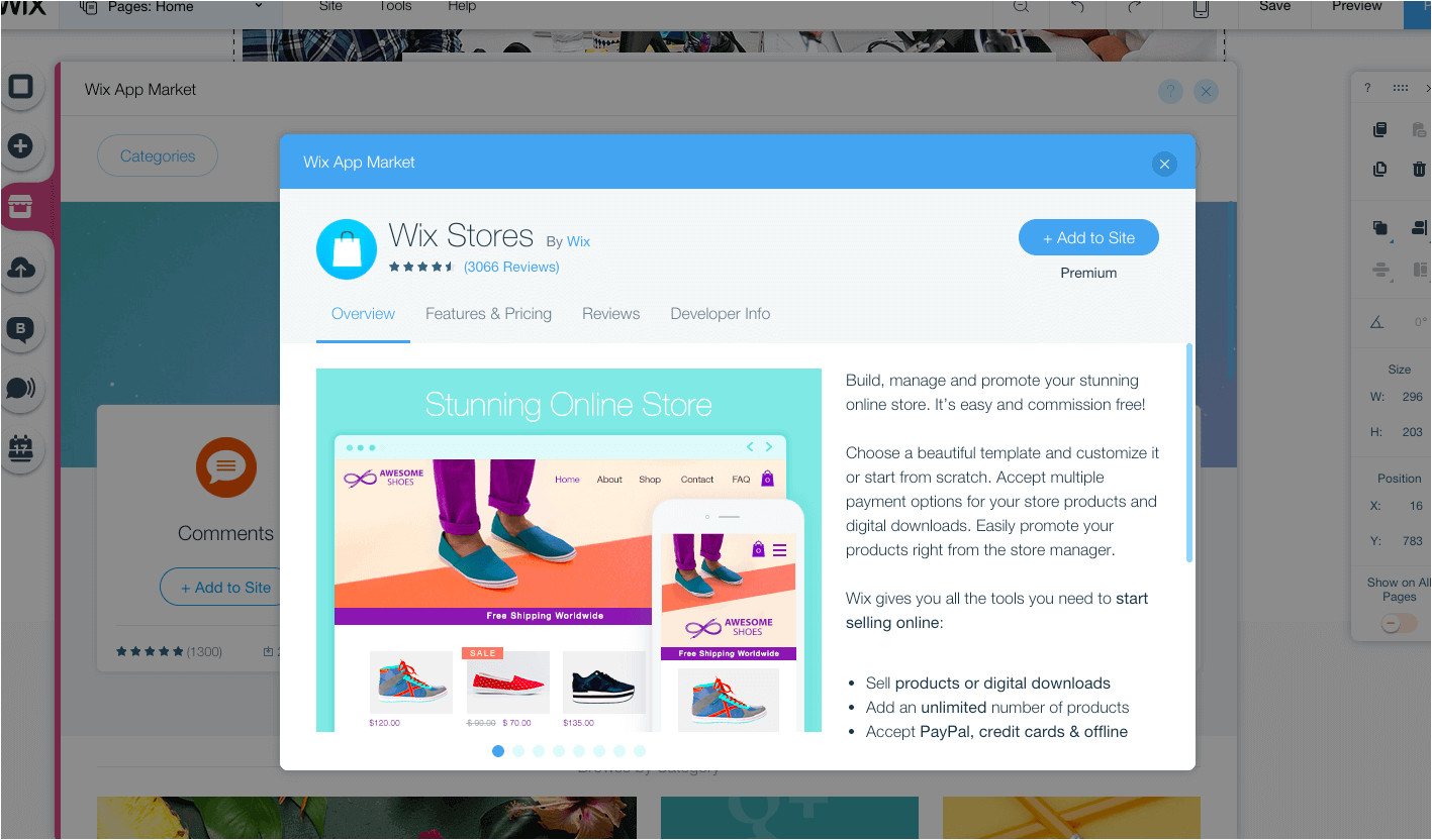 How to Change Wix Template Wix How to Change Template Image Collections