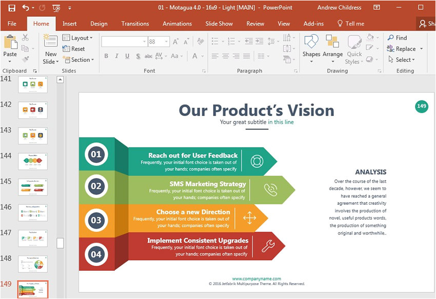 professional powerpoint presentations cms 29564