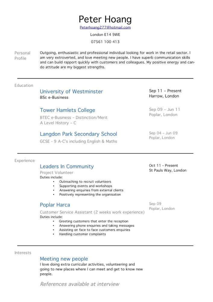 how to make a resume with no work experience example resume with no work experience samples