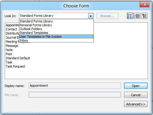 How to Create A Template In Outlook 2010 How to Create Email Templates In Microsoft Outlook