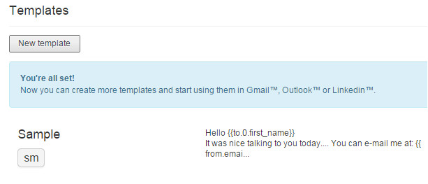 How to Create Custom Email Templates Dottech How to Create Custom Email Templates for Gmail In