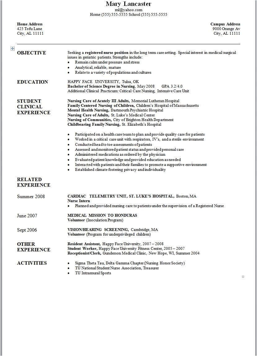 how to open resume template in word 2007