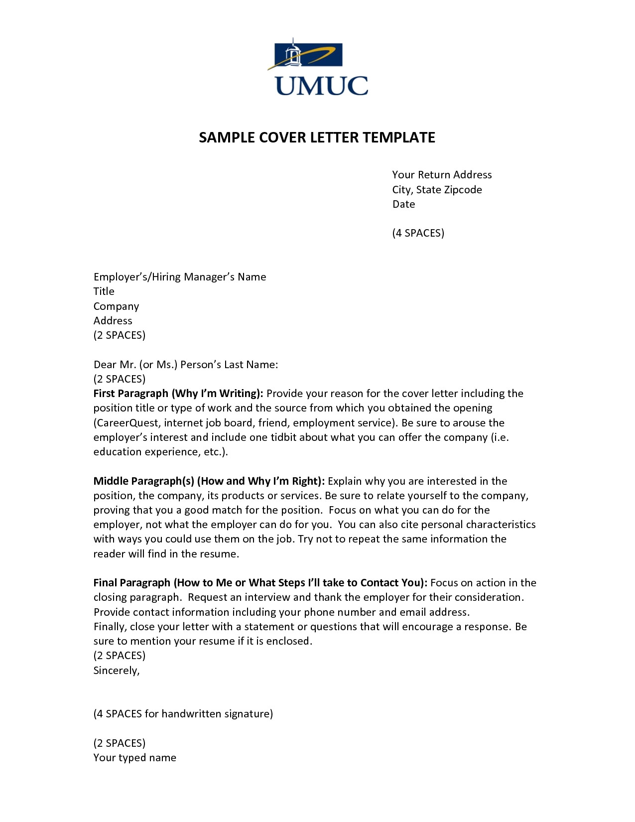 How to Finish A Cover Letter Cover Letter Closing Paragraph Examples the Letter Sample