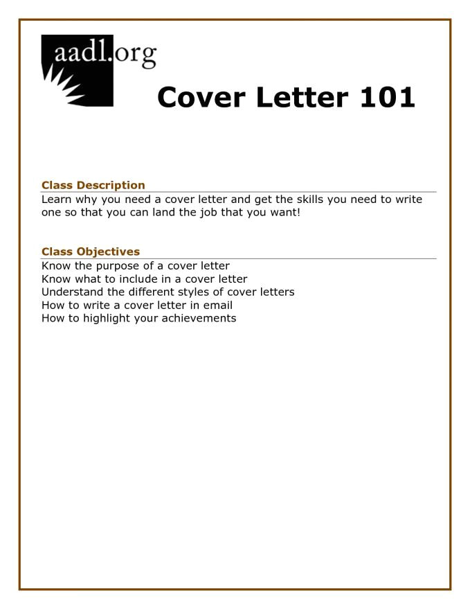 How to Make A Good Cover Letter for Employment Simple Cover Letter for Job Application Resume Badak