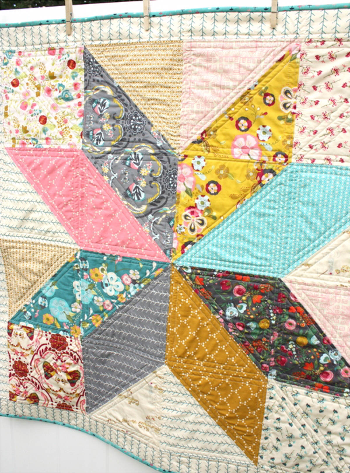 march 19 is national quilting day