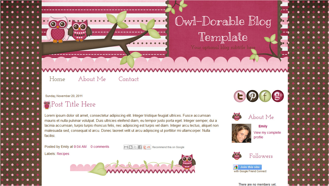 How to Make Blogger Templates Blogger Templates Free Cyberuse