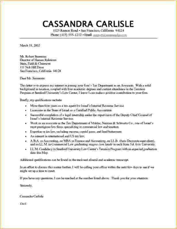 How to Make the Best Resume and Cover Letter How to Create A Cover Letter Gplusnick