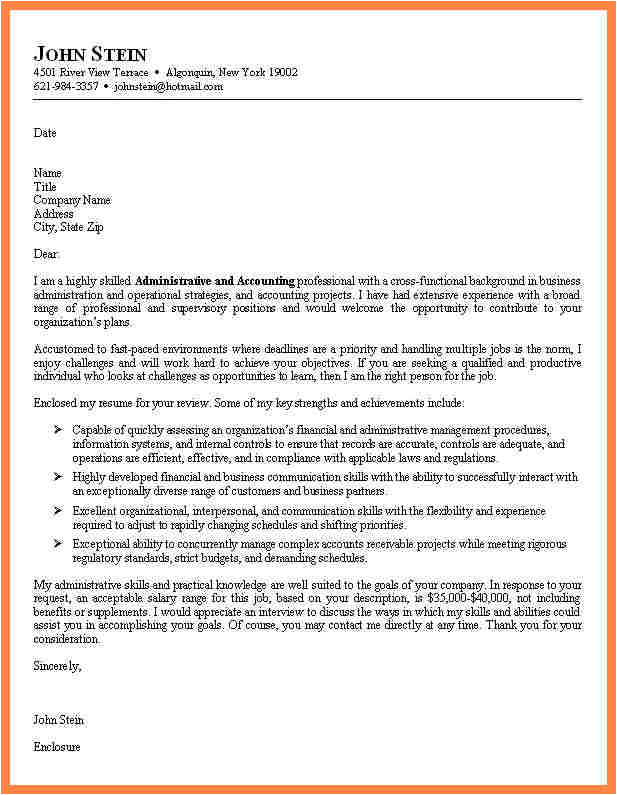 How to State Salary History In Cover Letter 5 Salary History In Cover Letter Salary Slip