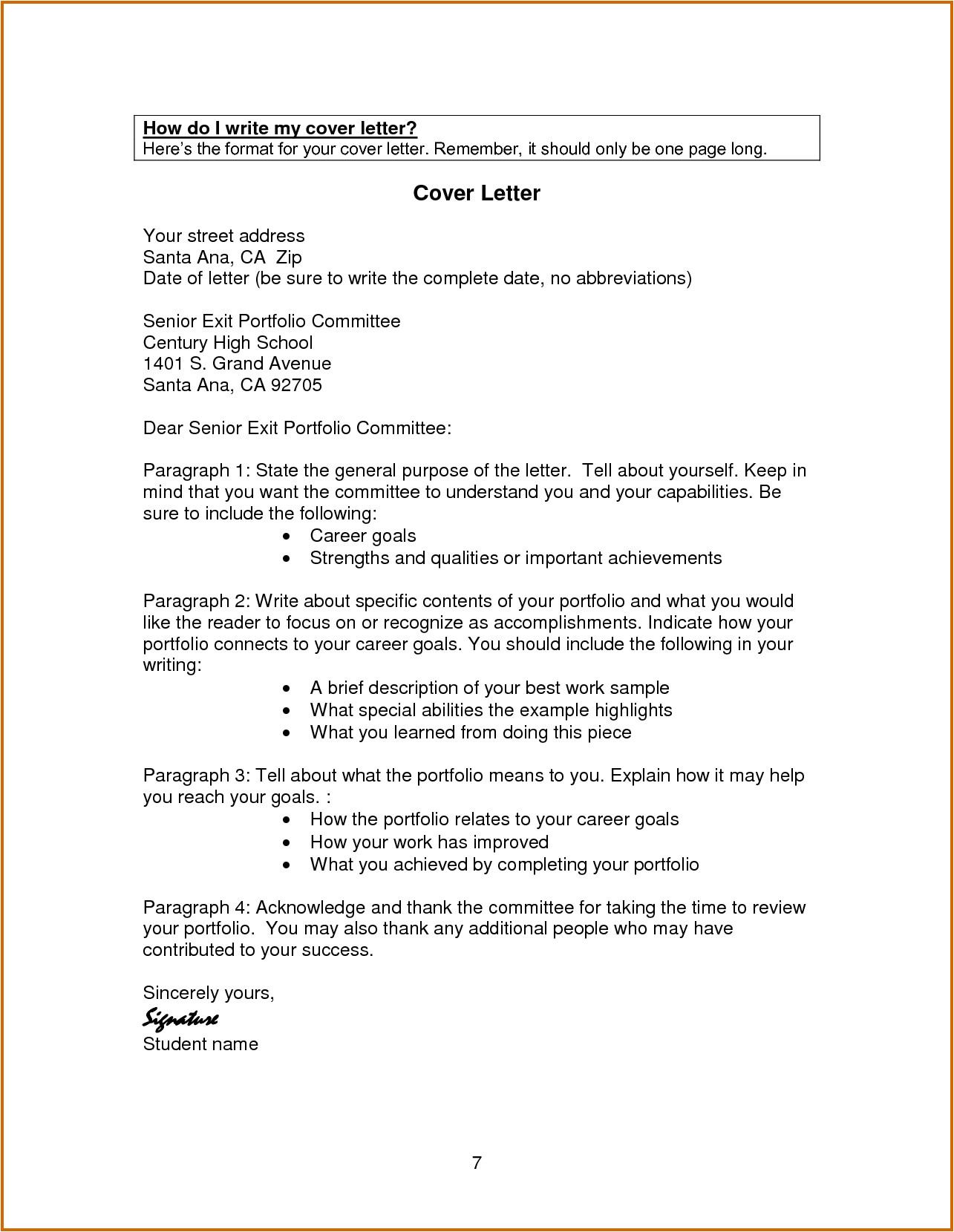 How to Type Up A Cover Letter 15 How to Type A Cover Letter Lease Template
