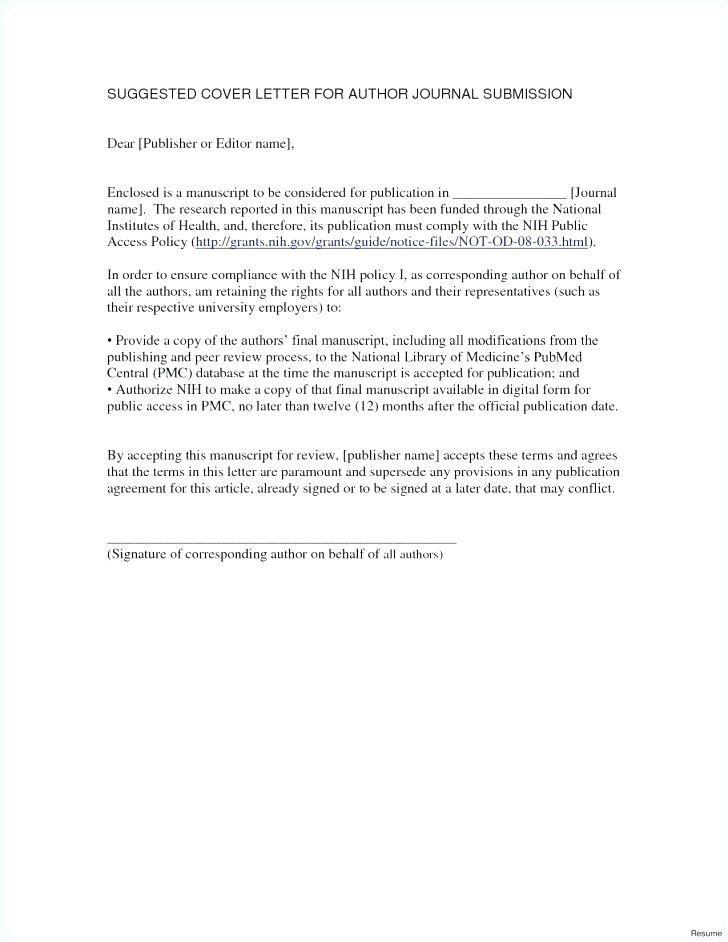 how to write a cover letter for a novel 57 lovely cover letter for writing submission
