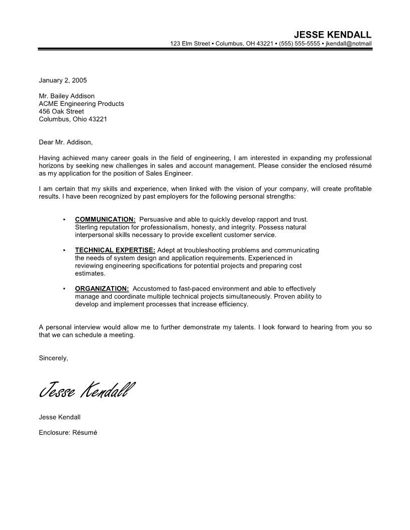 How to Write A Cover Letter for Career Change How Do You Write A Cover Letter for Career Change