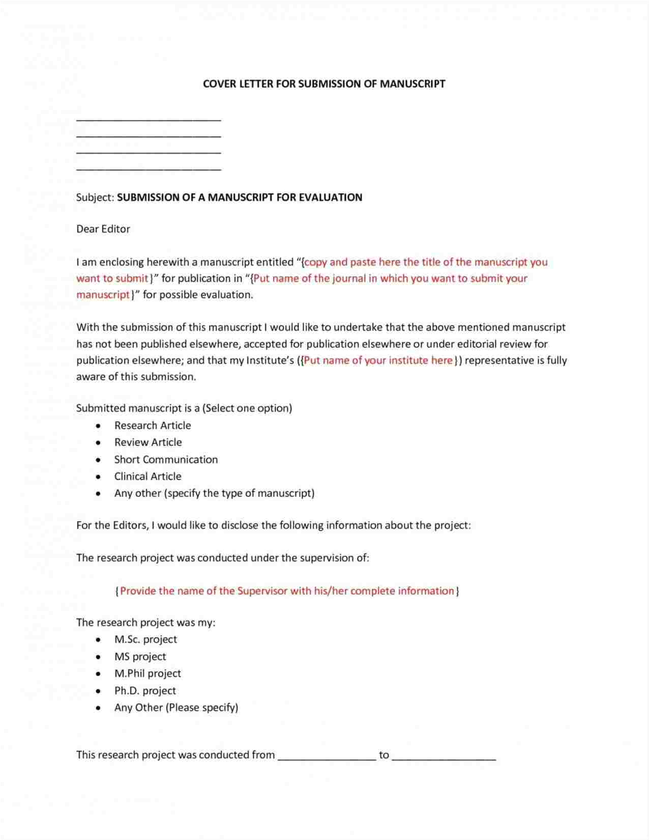 How to Write A Cover Letter for Writing Submissions Cover Letter for Poetry Submission Cover Letter