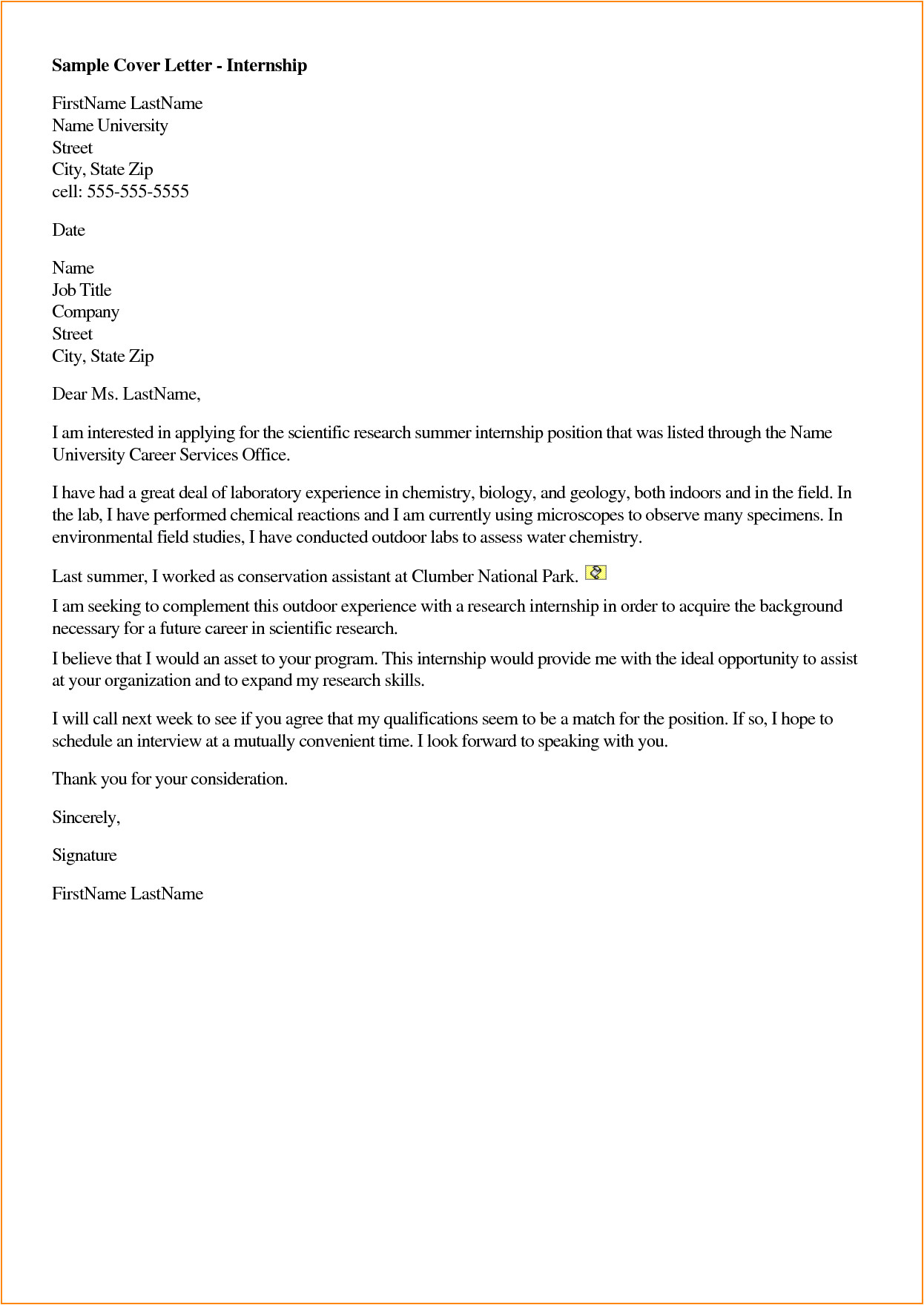 How to Write A Cover Letter Mcgill Sample Motivation Letter for Masters Degree Application