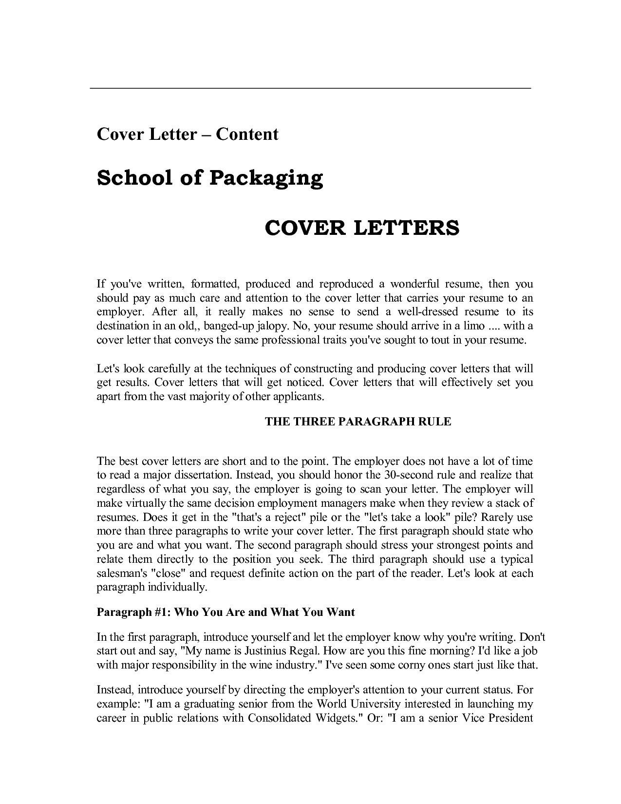How to Write A Cover Letter Monash Monash University Cover Letter Samples
