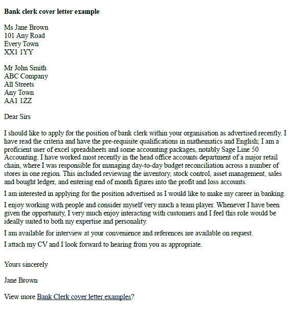 monash university cover letter samples