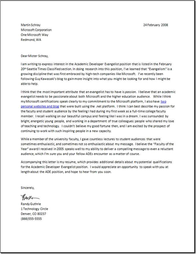 How to Write A Dynamic Cover Letter Dynamic Cover Letters Letters Font
