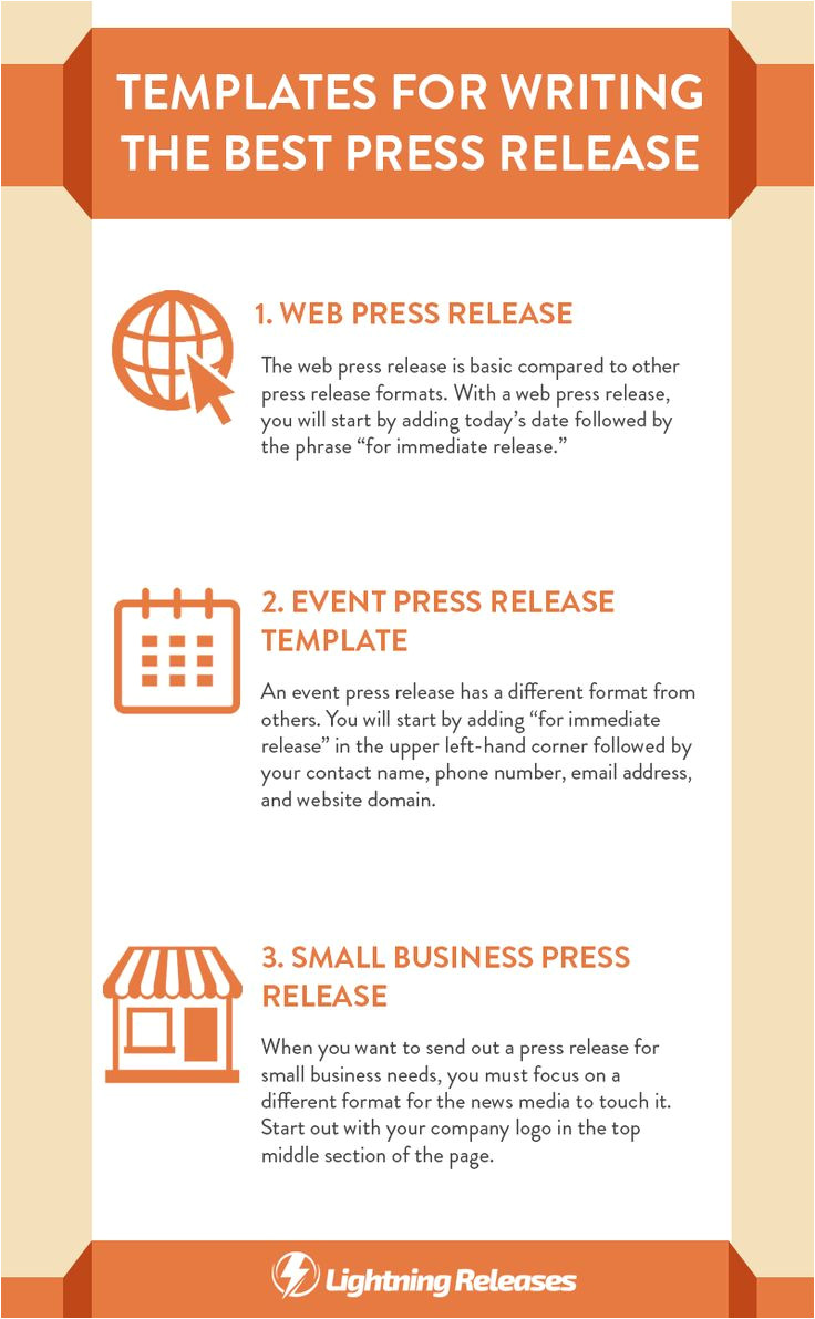 press release tips