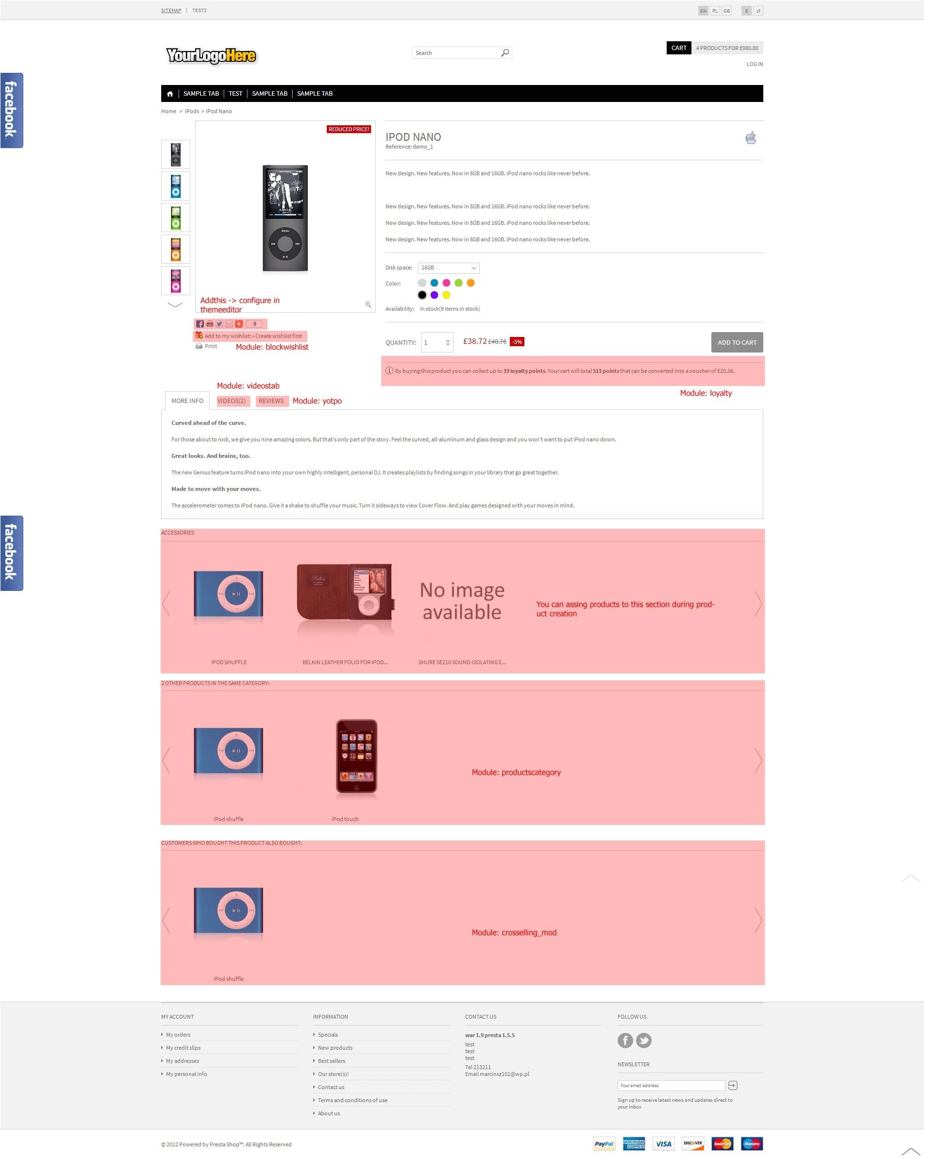 Html Side Menu Bar Template HTML Side Menu Bar Template Awesome Warehouse
