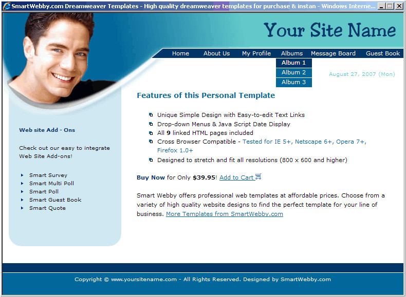 Html Templates for Personal Profile Personal Profile Template Word Memo Example