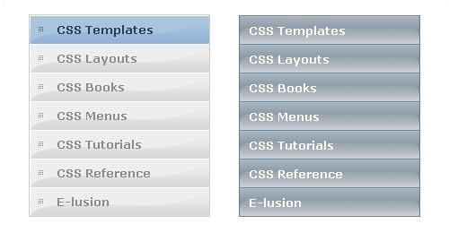 Html Vertical Menu Templates 2 Css Vertical Navigation Menus 1 Scriptmafia org