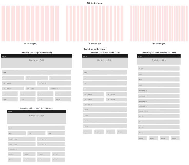 html5 wireframe template 13 besten software development website wireframe bilder auf 2