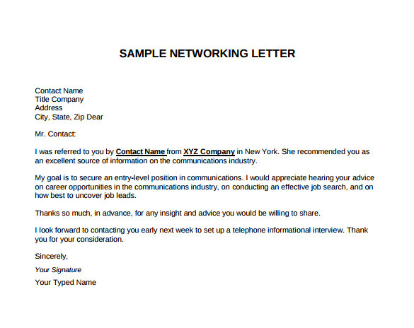 I Was Referred to You by Cover Letter Entry Level Cover Letter Template 11 Free Sample