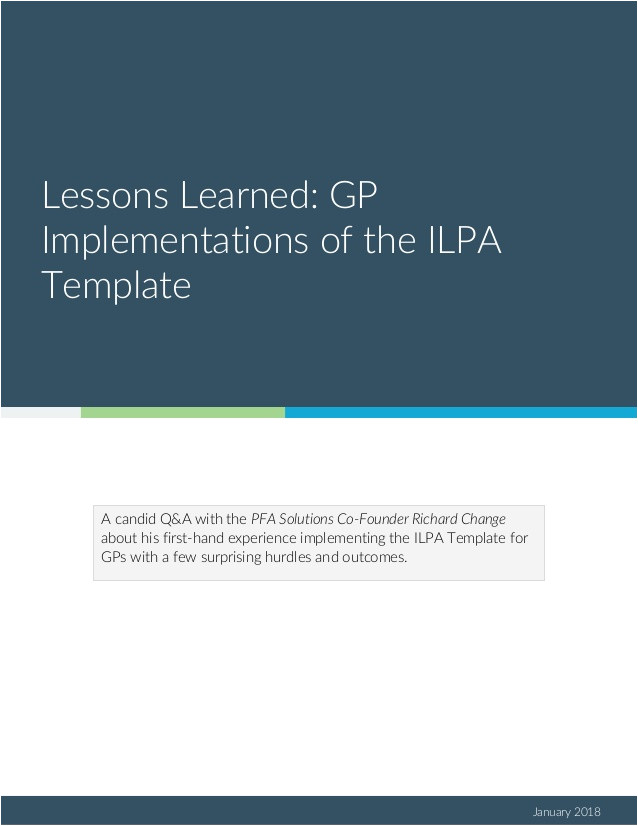 Ilpa Template Ilpa Template Templates Collections