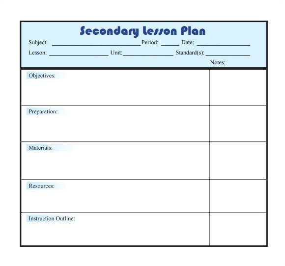 lesson planning templates religion teacher 21