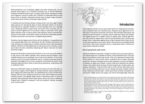 post indesign cookbook template 610558