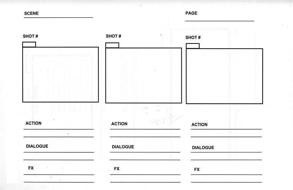 file storyboard template jpg