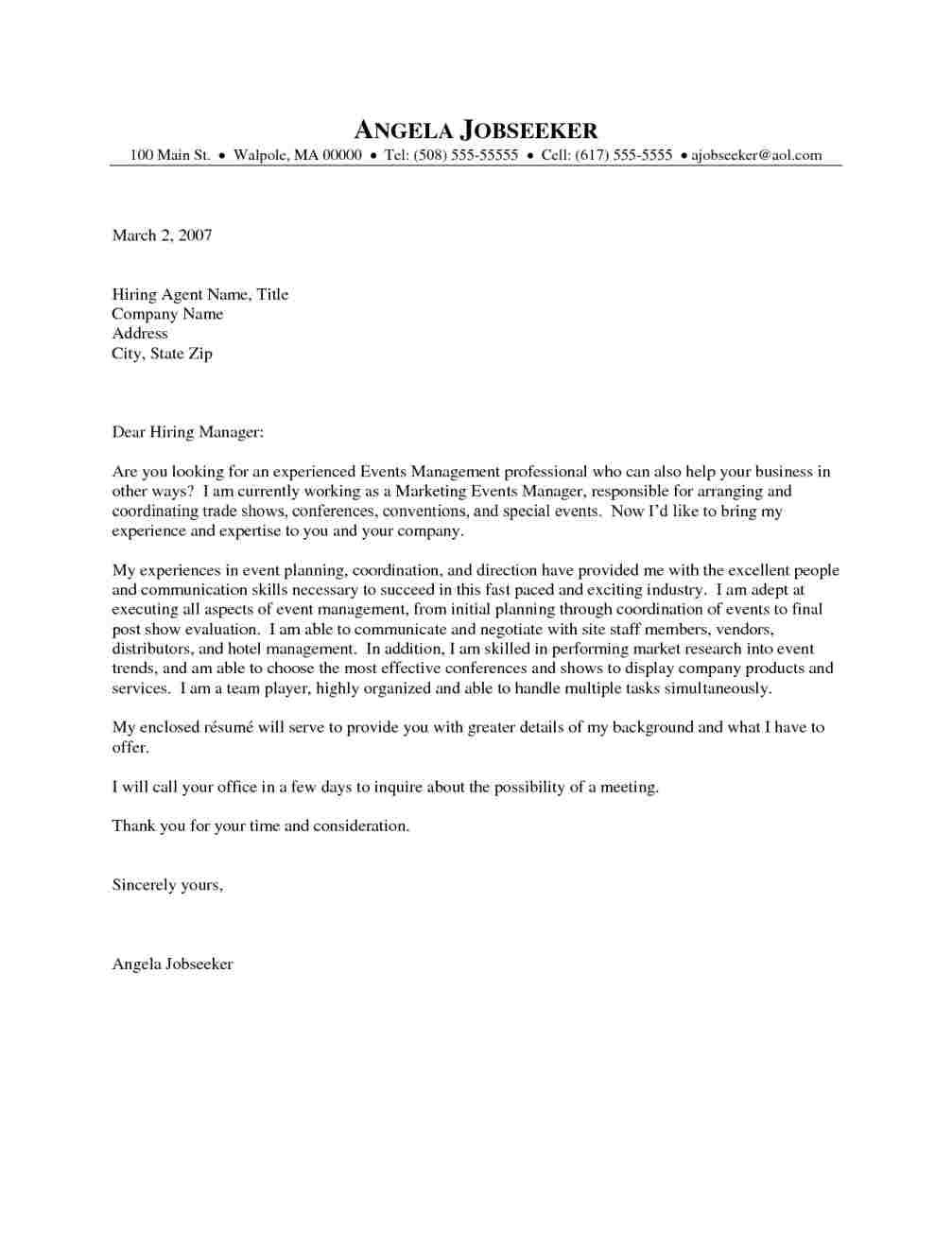 customer service coordinator cover letter