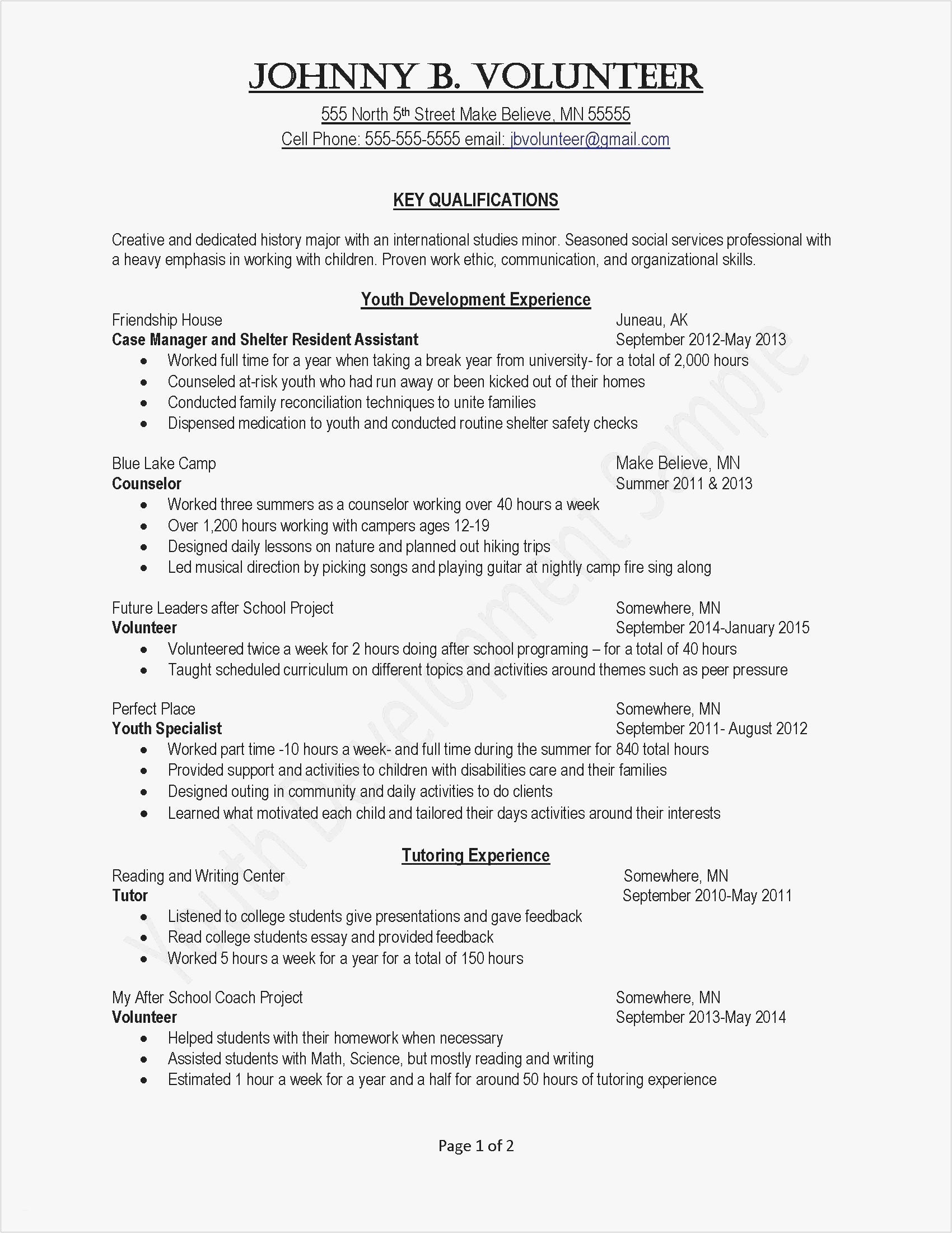 letter of counseling template