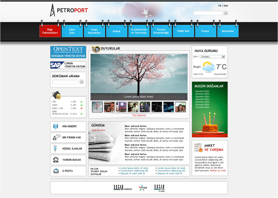 sharepoint intranet portal 340446086