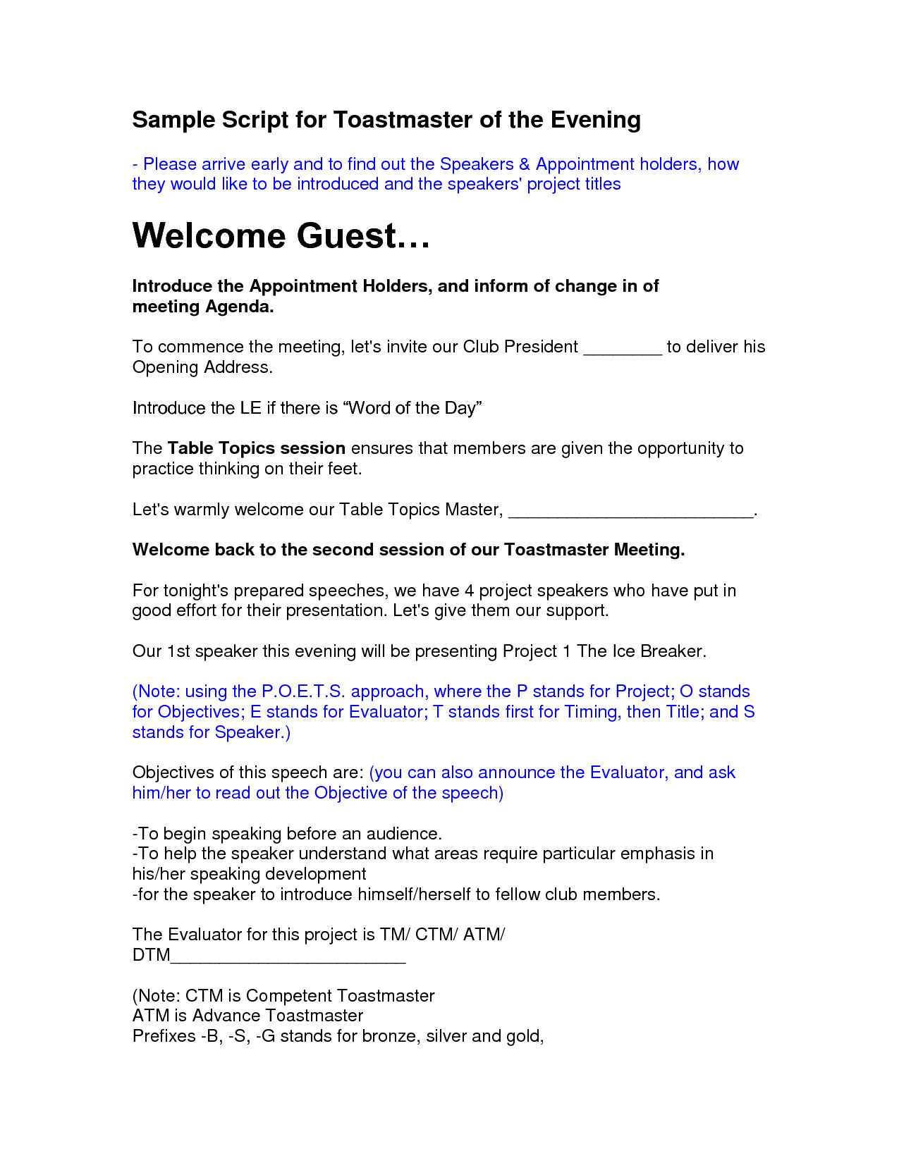 Introducing A Guest Speaker Template Best Photos Of Sample Guest Speaker Introductions