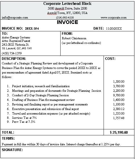 Invoice Discounting Agreement Template Invoice Letter Sample Stickmangames Me
