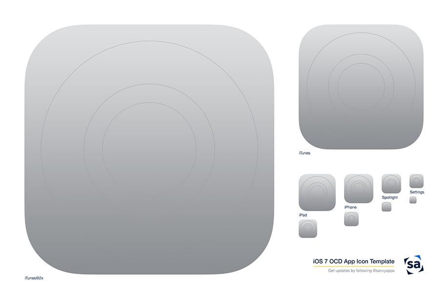 post app icon psd 98975