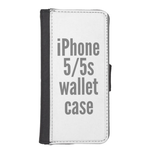 iphone 5 5s wallet case vertical fill template piocwalletcase 256199708570369625