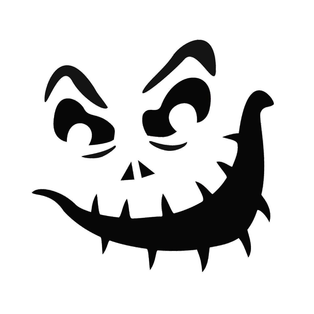 post printable jack o lantern pumpkin stencil 274738