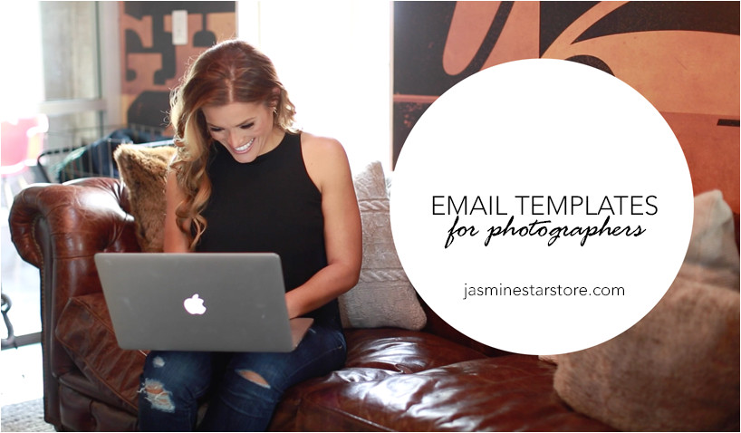 email templates for photographers hard conversations