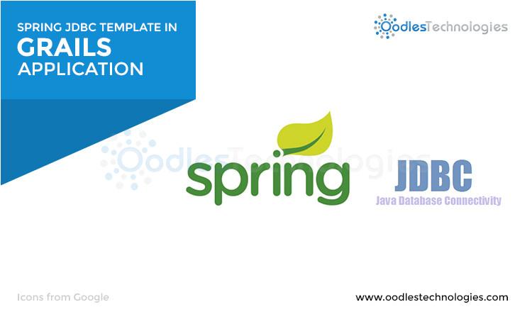 Jdbc Template In Spring Spring Jdbc Template In Grails Application