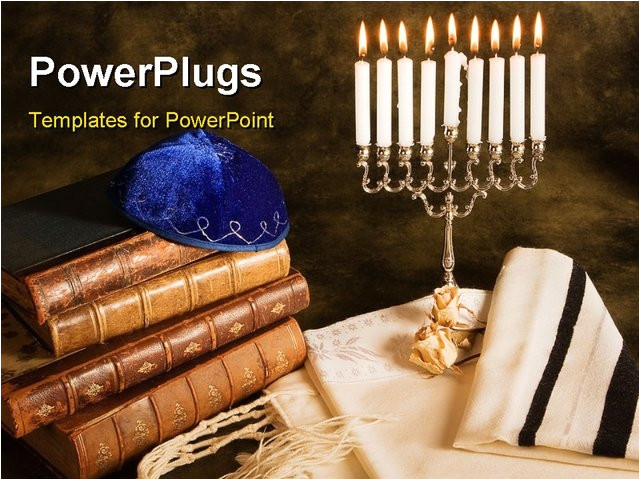 jewish powerpoint templates
