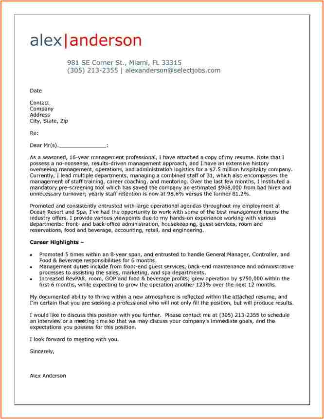 6 jimmy sweeney cover letter