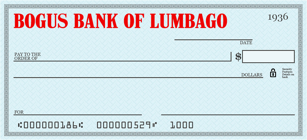 Joke Cheque Template Funny Cheque Template Gallery Template Design Ideas
