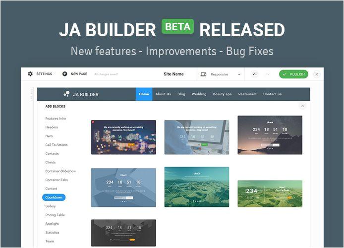 joomla template creator open source free 21 best joomla template images on pinterest